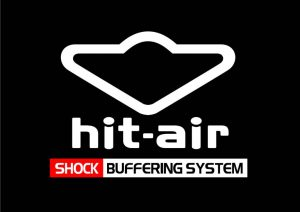 HIT-AIR Shock Buffering system