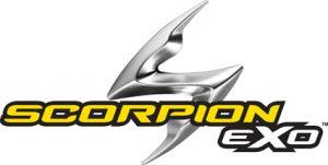 Scorpion helmen